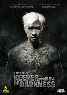 Keeper of Darkness