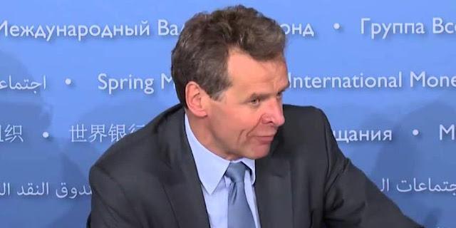 Τόμσεν: Εχουμε πολλές εξηγήσεις να δώσουμε για την Ελλάδα