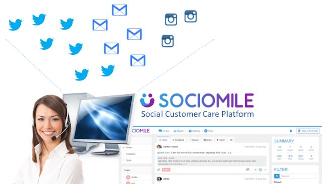 Pentingnya Social Customer Platform Bagi Perusahaan
