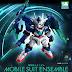 P-Bandai: Mobile Suit Ensemble EX06 A 00 Qan[T] Full Saber - Release Info