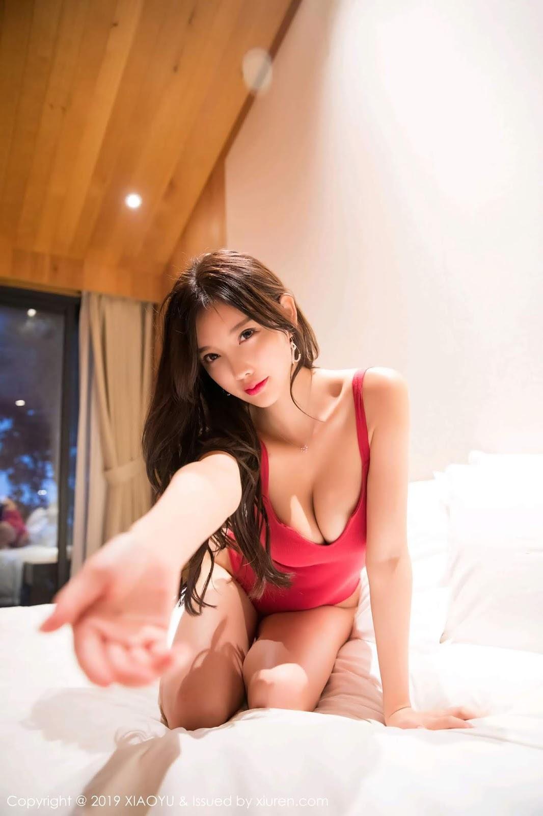 XiaoYu Vol.031
