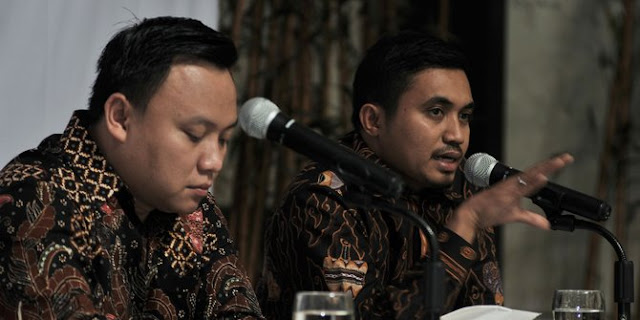 LSI: Kalau UAS Turun, Prabowo-Sandi Berpeluang Besar Balikkan Keadaan
