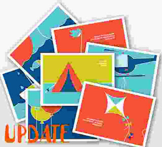 Postcards – image excellent Promotion