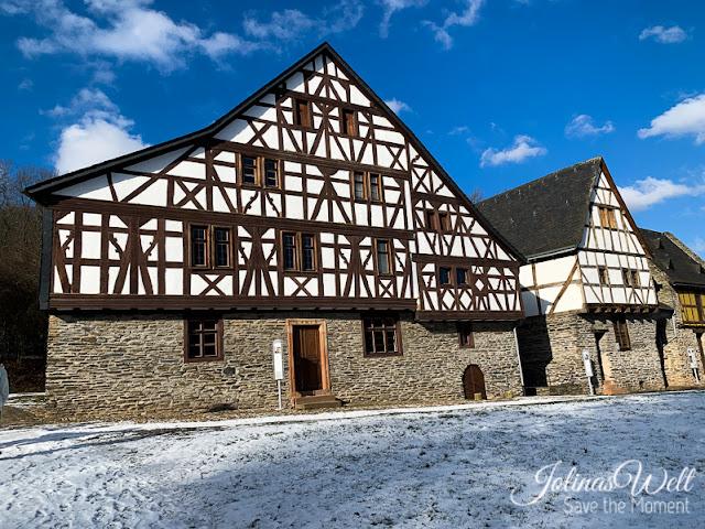 Freilichtmuseum Rheinland Pfalz Bad Sobernheim