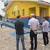 Cemitério da Saudade recebe melhorias na infraestrutura em Registro-SP