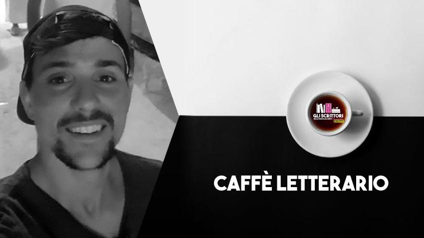Scrittori: intervista ad Andrea Riccardo Gasparoni