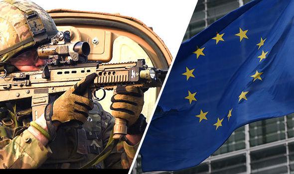 Βουδαπέστη και Πράγα καλούν να δημιουργηθεί κοινός ευρωπαϊκός στρατός