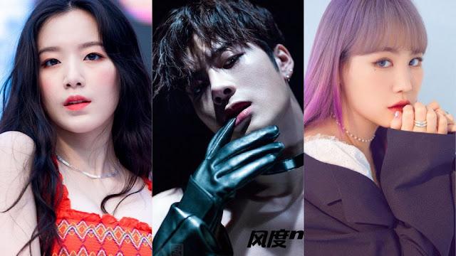 6 kez K-Pop idolleri, nefrete karşı ustalıkla alkışladı