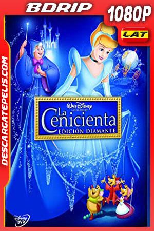 La Cenicienta (1950) 1080P BDrip Latino – Ingles