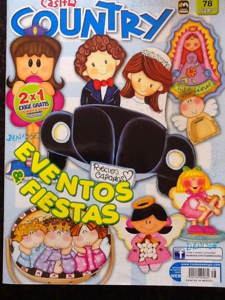 Descargar revistas pdf gratis manualidades todaycyberzo. Over.