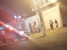 Em Remígio, assaltantes entram em casa de senhor no bairro Lagoa do Mato