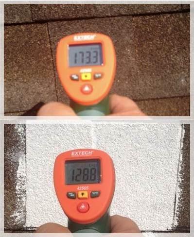 roof-heat-proofing