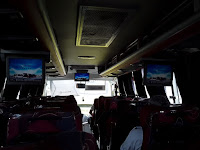 air conditioned ceres bus