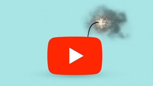 YouTube blocks conspiracy theories against individuals