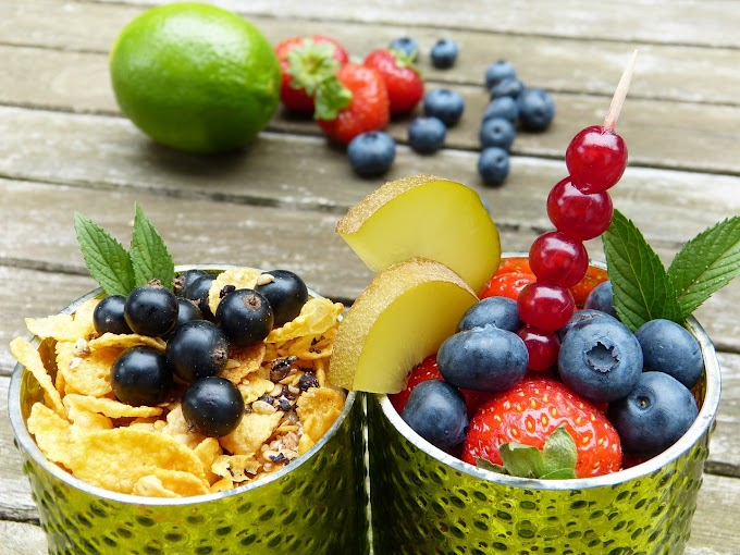 Low Carb Fruits For Weight Loss