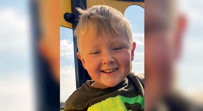 """""""Csak ott ült és üvöltött a fájdalomtól"""" – fürdőzés közben súlyosan megégett a 4 éves kisfiú"""