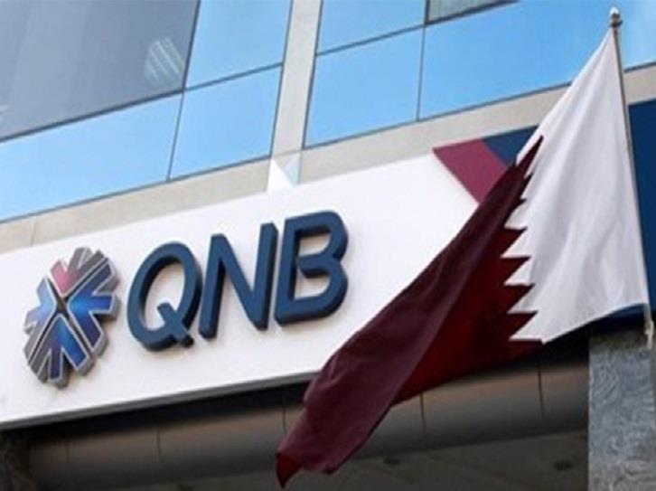 فروع وجميع خدمات وخدمة عملاء بنك قطر الوطنى qnb