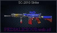 SC-2010 Strike