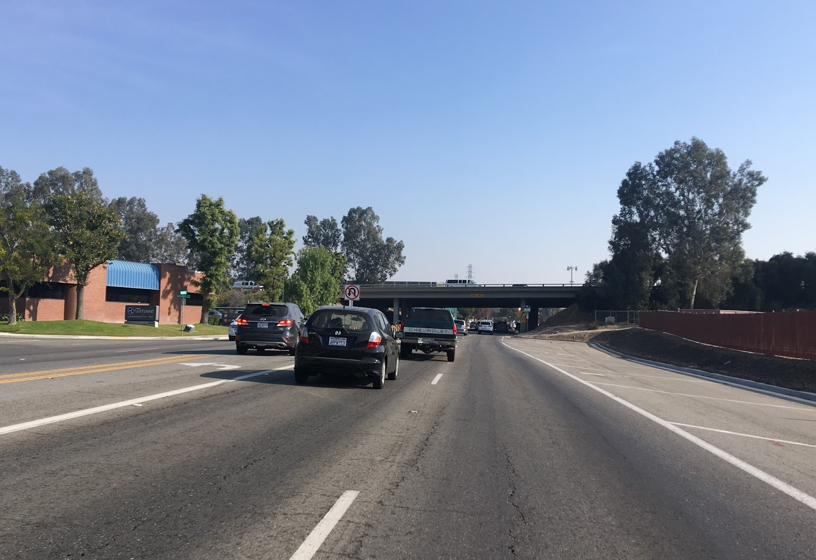currently ca 58 east of ca 99 in bakersfield is being reconstructed as well it doesn t seem at this time that there will be a freeway or expressway
