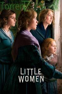Little Women (2019) cover