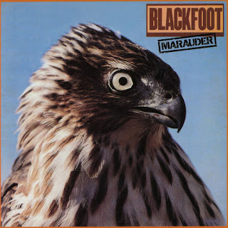 Fly Away by Blackfoot (1981)