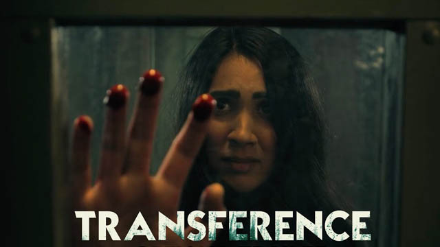 Transference (2020) English Full Movie Download Free