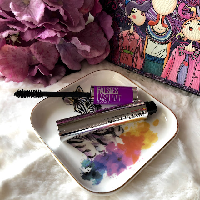 Maybelline The Falsies Lash Lift Maskara