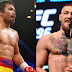 Manny Pacquiao vs Conor Mcgregor?