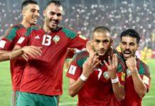 موعد مباراة المغرب واستونيا اليوم 9-6-2018 استعدات كأس العالم روسيا 2018