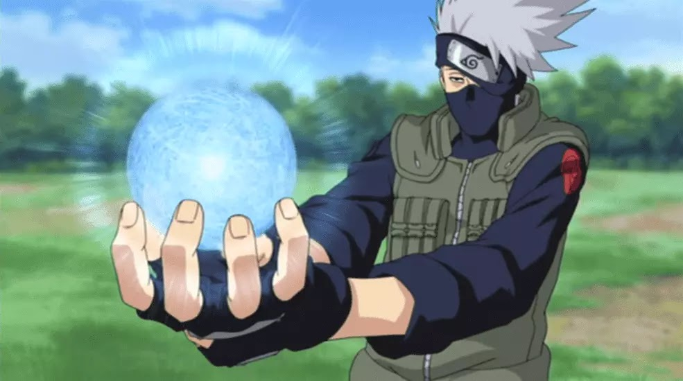 LENGKAP! Berikut 10 Pengguna Rasengan di Naruto hingga Boruto