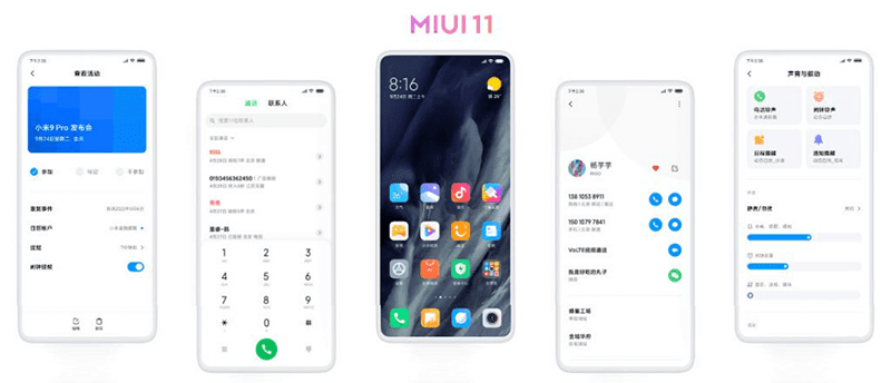 Xiaomi unveils MIUI 11, releases list of devices to receive it, including POCO F1