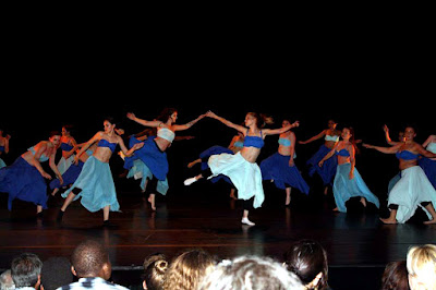 Danse, tribal, ats, fusion, Rennes