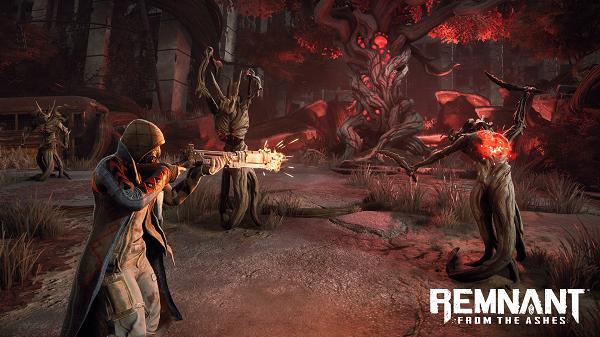 بشكل مفاجئ سحب لعبة Remnant From The Ashes من متجر PlayStation Store قبل أيام قليلة من إطلاقها ، إليكم السبب..!