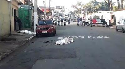 Resultado de imagem para ator Rafael Miguel, de 22 anos, e seus pais João Alcisio Miguel, 52, e Miriam Selma Miguel, 50, foram assassinados na tarde deste domingo