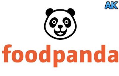 Foodpanda Food App