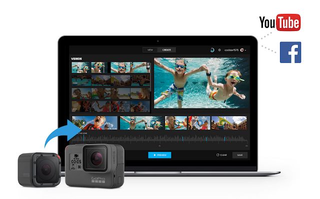 Download GoPro Quik Desktop 2.5.2 2018