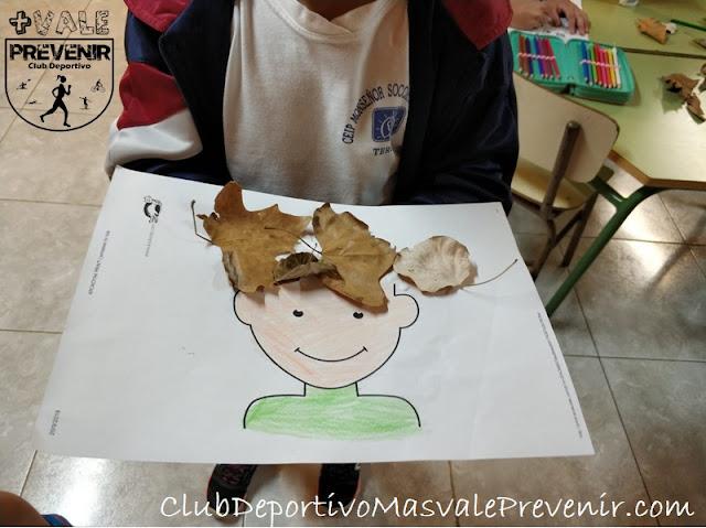 diy otoño para niños