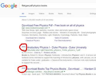 تحميل كتب باللغة الانجليزية مباشرةً من على جوجل