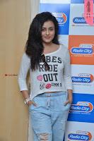 Cute Actress Misti Chakravarthi at Babu Baga Busy Team at Radio City ~  Exclusive 8th April 2017 054.JPG