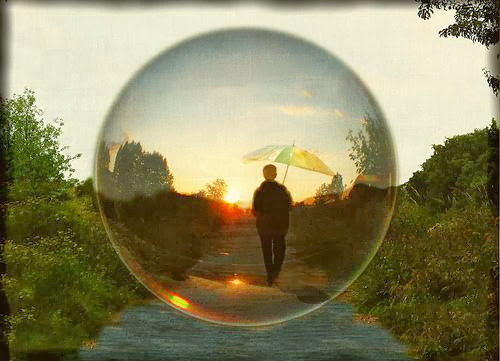 proteccion burbuja