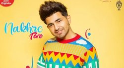 Nakhre Tere Lyrics - Nikk | Punjabi Song