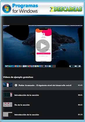Udemy – Flutter Avanzado – El siguiente nivel del desarrollo móvil
