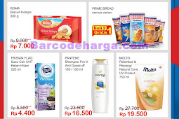 Promo Indomaret Product of the Week Terbaru 16 - 22 Oktober 2019