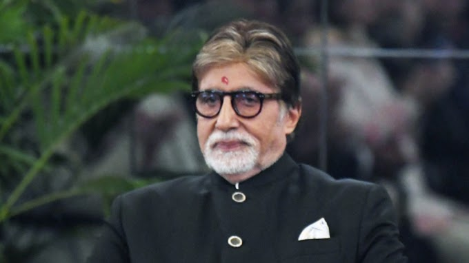 Happy birthday Amitabh Bachchan: Hindi cinema's biggest superstar ever?