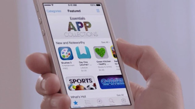 Pengguna iPhone Keluhkan Tagihan 'Siluman' di App Store
