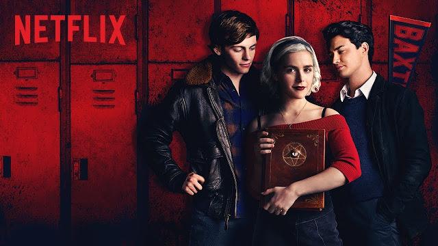 Séries para acompanhar na Netflix