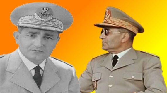 المملكة المغربية الشريفة تخلّد ذكرى عمليات جيش التحرير بالشمال