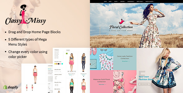 Responsive Woocommerce Theme Free Download Fashion Woocommerce v1.5 – Responsive Woocommerce Theme Download