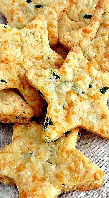 PARMESAN CHEDDAR BASIL BITES #parmesan #cheddar #basil #bites #deliciousrecipes #deliciousfood
