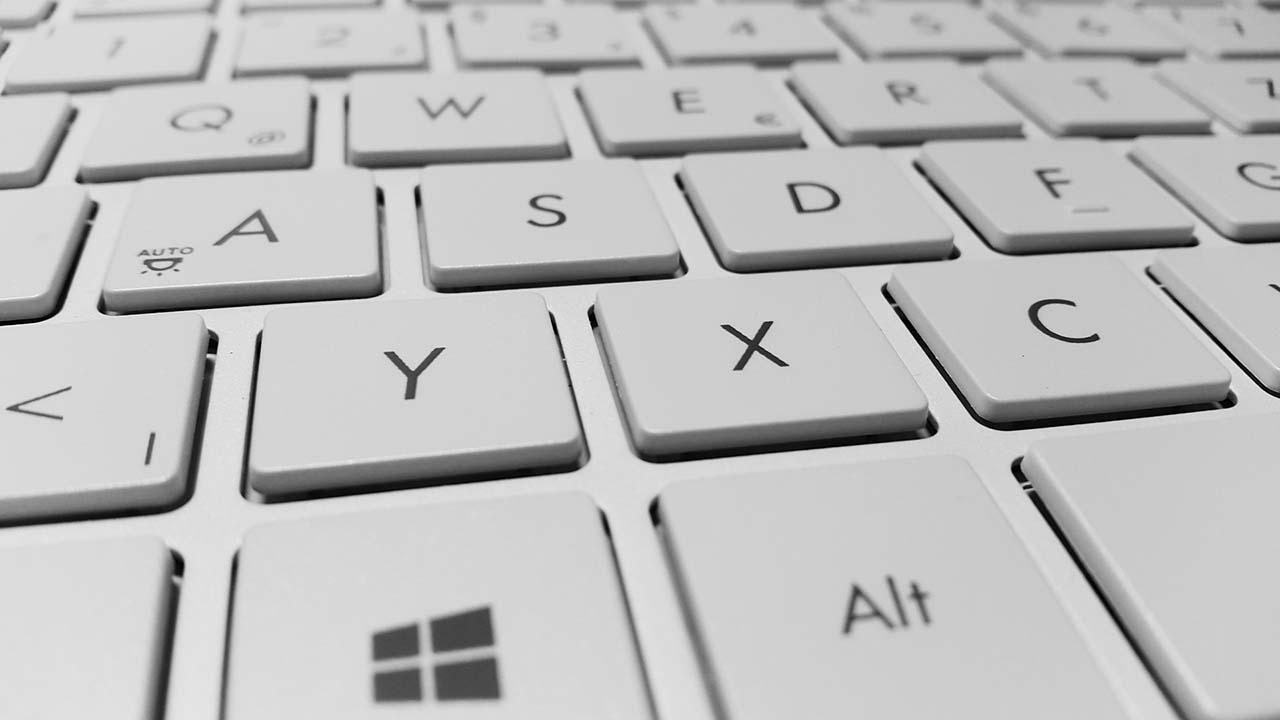Cara Cek Tombol Keyboard Yang Bermasalah